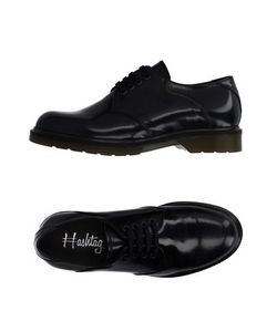#ASHTAG   Обувь На Шнурках
