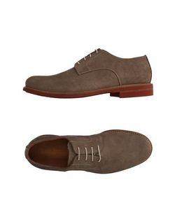 NUMERO | Обувь На Шнурках