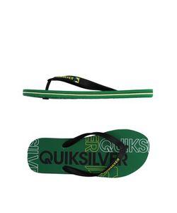 Quiksilver | Вьетнамки