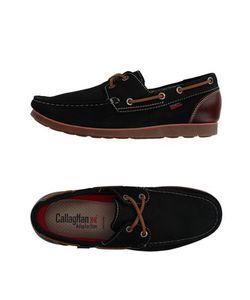 Callaghan | Мокасины