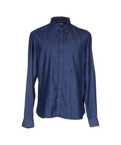 Tommy Hilfiger Denim | Джинсовая Рубашка