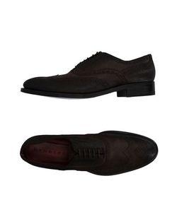 Henderson Fusion | Обувь На Шнурках