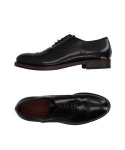 Ink | Обувь На Шнурках