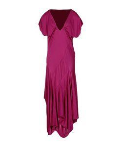 John Galliano | Длинное Платье