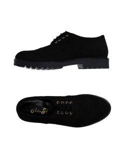 AN.GI | Обувь На Шнурках