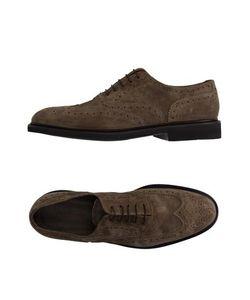 J. Holbens | Обувь На Шнурках