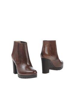 Donna Soft | Полусапоги И Высокие Ботинки