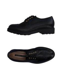 Norma J. Baker | Обувь На Шнурках