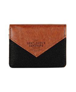 Gentlemen's Hardware   Бумажник