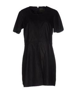 Muubaa | Короткое Платье