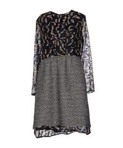 Michael Van Der Ham | Короткое Платье