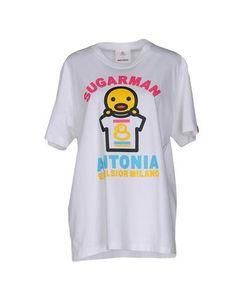 SUGARMAN* FOR ANTONIA EXCELSIOR | Футболка