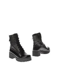 DMN | Полусапоги И Высокие Ботинки