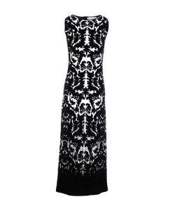MANUEL FACCHINI | Длинное Платье