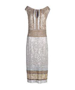 FARAH KHAN | Платье Длиной 3/4