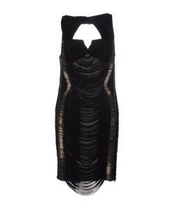 ROHIT GANDHI+RAHUL KHANNA   Короткое Платье