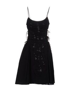 Paul Smith Black Label | Короткое Платье