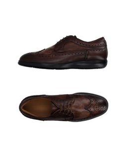 Brian Cress | Обувь На Шнурках
