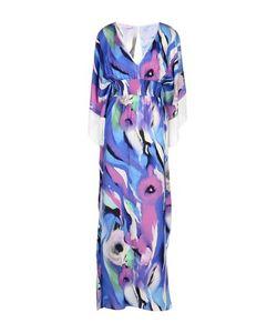 CARLA BRAVI | Длинное Платье