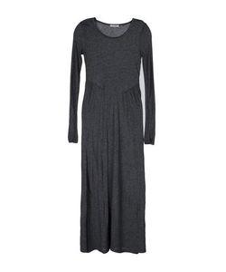 Pinko Grey | Длинное Платье