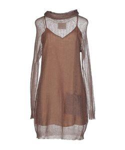 ERIKA CAVALLINI SEMICOUTURE | Короткое Платье