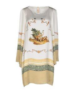 TYCHEMOS | Короткое Платье