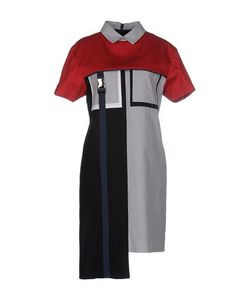 CYNTHIA & XIAO | Короткое Платье