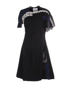 KOCHÉ | Платье До Колена