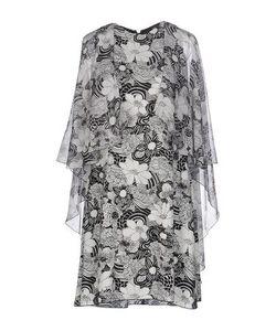 GAMBA | Короткое Платье