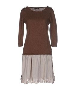 THE FELT | Короткое Платье