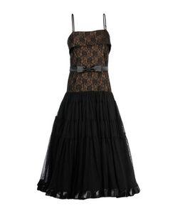 RALUCA MIHALCEANU | Платье Длиной 3/4
