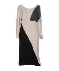 RUE•8ISQUIT | Платье До Колена