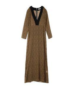 RIKA BY ULRIKA LUNDGREN | Длинное Платье