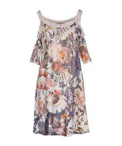 BARBARA ALVISI | Короткое Платье