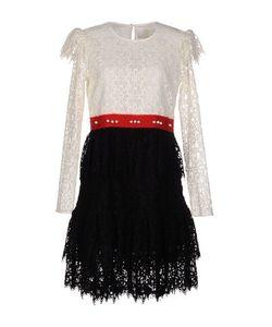 ZAYAN THE LABEL | Короткое Платье