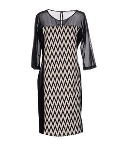 CANNELLA | Короткое Платье