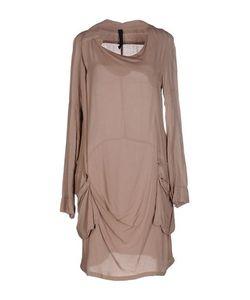 (PRO)VOCATΪON | Короткое Платье