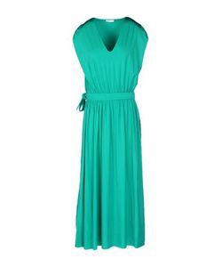 PORZIA T | Длинное Платье