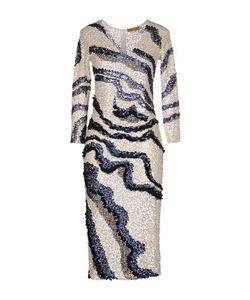 FARAH KHAN | Платье До Колена
