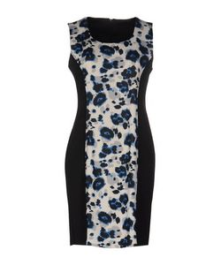 Lizalu'   Короткое Платье