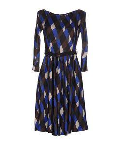 Siyu | Платье До Колена