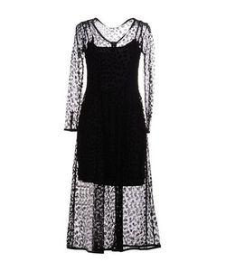 Dress Gallery | Платье Длиной 3/4