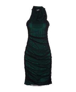 PORZIA T | Платье До Колена