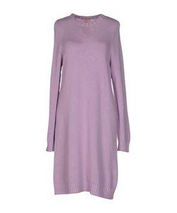 120% CASHMERE | Платье До Колена
