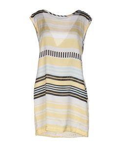 Trou Aux Biches | Короткое Платье