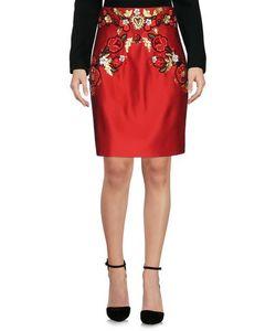 Dolce & Gabbana | Юбка До Колена