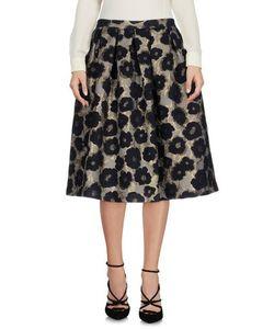 Dress Gallery | Юбка До Колена