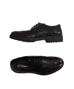 O'Dan Li | Обувь На Шнурках