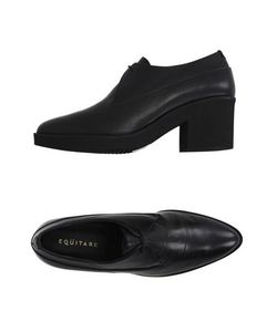 EQÜITARE | Обувь На Шнурках