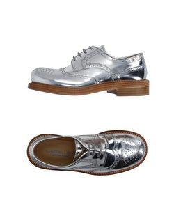 Cappelletti   Обувь На Шнурках
